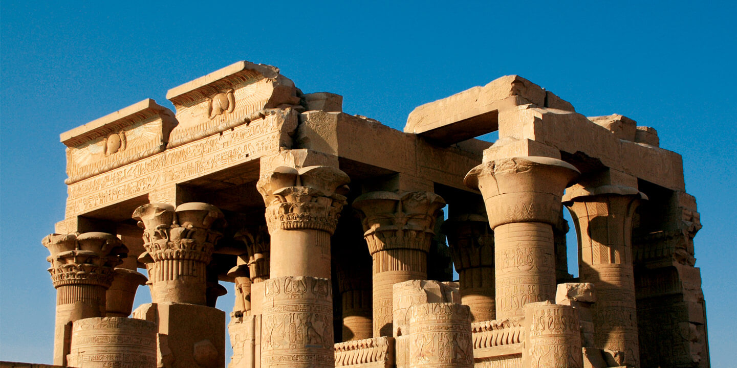 The Itinerary of The 7 Day Nile Cruise on The Oberoi Philae, Luxury Nile Cruiser