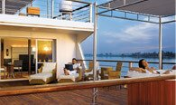 Luxury Suite on The Oberoi Zahra, Luxury Nile Cruiser