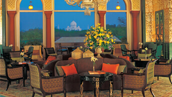 Oberoi Exotic Honeymoon - Special Hotel Stay Offers by The Oberoi, Gurgaon