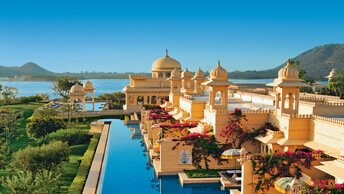 Oberoi Exotic Vacations - Special Hotel Stay Offers by The Oberoi, Gurgaon