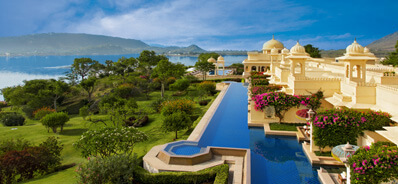 Exotic Vacations - Special Hotel Offers in Bengaluru by Oberoi